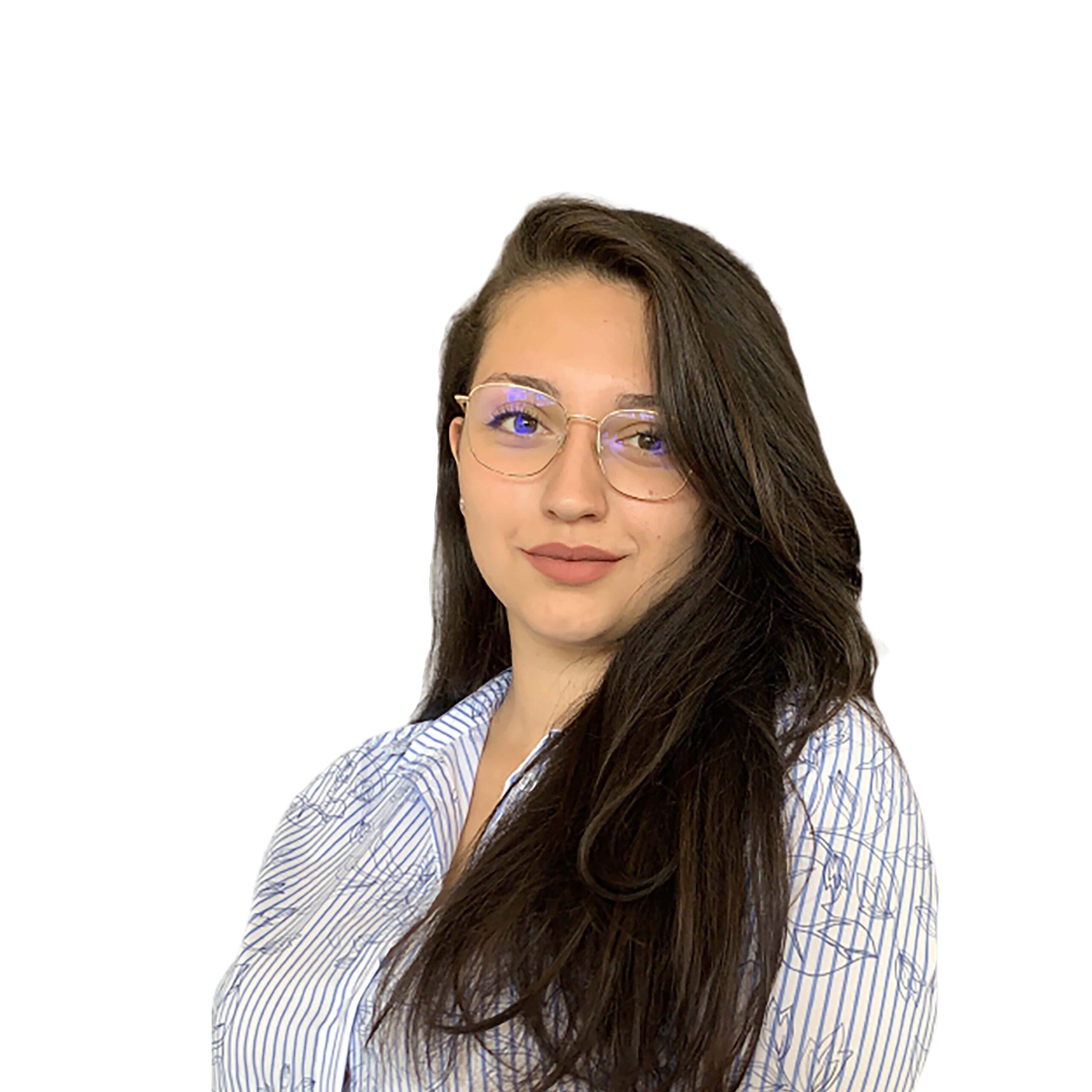 Ilaria Pizzolla
