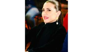La dottoressa Serena Tardiota
